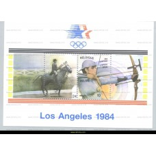 1984 Olympic Games