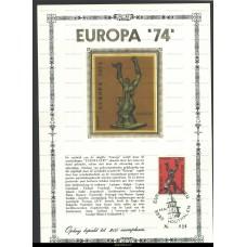 1974 Europe