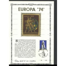 1974 Europe 10 Fr