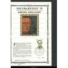 1975 Doctor Ferdinand Augustijn Snellaert
