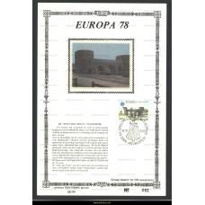 1978 Europa Doornik