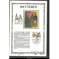 1978 Tourism Wetteren