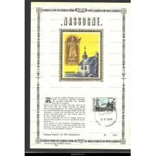 1974 Tourism Nassogne