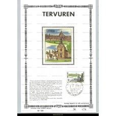 1979 Tourism Tervuren