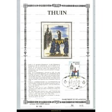 1979 Tourism Thuin