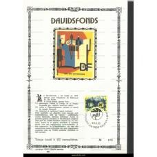 1975 Centenary of the Davidsfonds