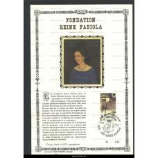 1975 Queen Fabiola Foundation