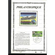 1978 Filantropische uitgave 10+5 Fr