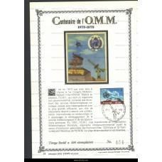 1973 Meteorological World Organisation