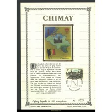 1973 Tourism Chimay