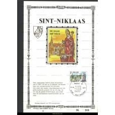 1977 Sint Niklaas