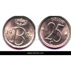 1974 - 25c - NL