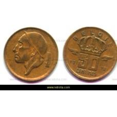 1972 - 50c - NL