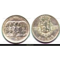 1948 - 100 Fr - NL