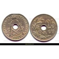 1927 - 25c - FR