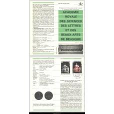 1972 Anniversaire de l'Académie des Sciences