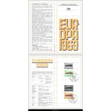 1969 Europa