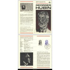 1971 Georges Hubin