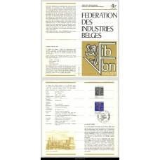 1971 Federation of Belgian Enterprises