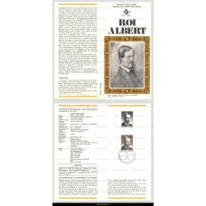 1975 King Albert I