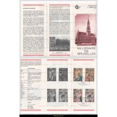 1979 Millenaire de Bruxelles