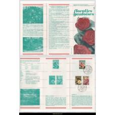 1970 Floralies Gantoises