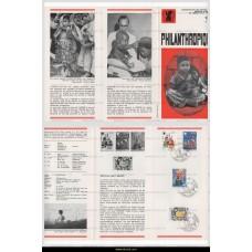1969 Philanthropique