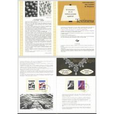 1965 Textirama and diamond expo