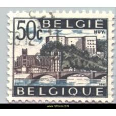 1965 Tourism Huy