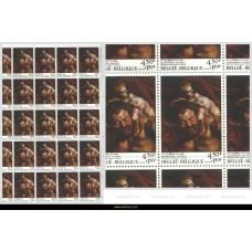 1976 Rubens 4.50+1.50 Fr
