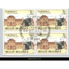 1971 Turnhout