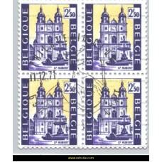 1971 St. Hubert