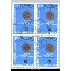 1972 Satellite communications