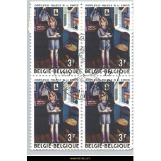 1972 Youth Philately