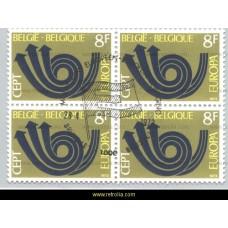 1973 Europe 8 Fr