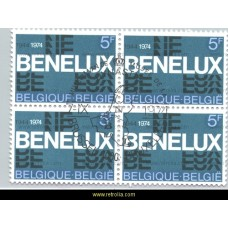 1974 BENELUX