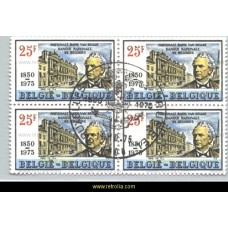 1975 Jubilee National Bank of Belgium