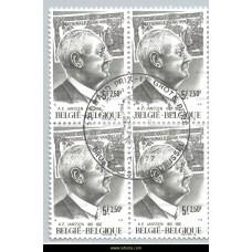 1977 Albert Edouard Janssen