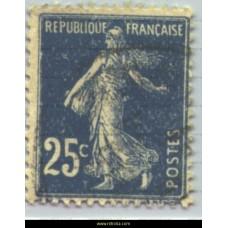 1907 Sower 25  c