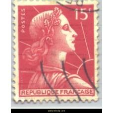 1955 Marianne 15  Fr