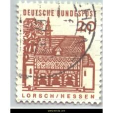 1965 Lorsch/Hessen