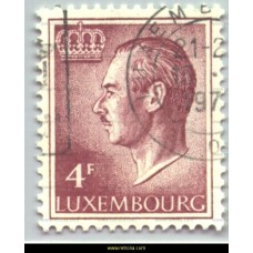 1971 Grand Duke Jean 4