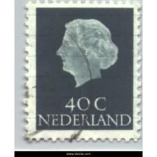 1953 Juliana 40 C