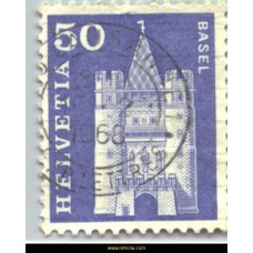 1960 Gate of Basel 50