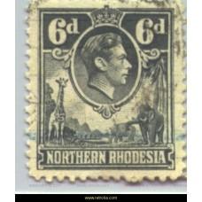 1938 King George VI 6