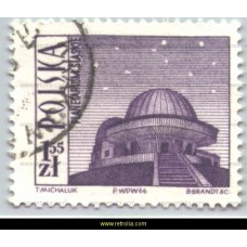 1966 Planetarium