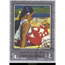 1968 Paintings Gaugin 1/4