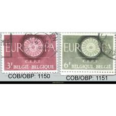 1960 Europe Spoked Wheel