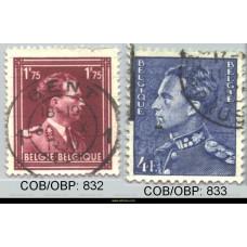 1950 King Leopold III