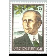 1981 Fernand Séverin